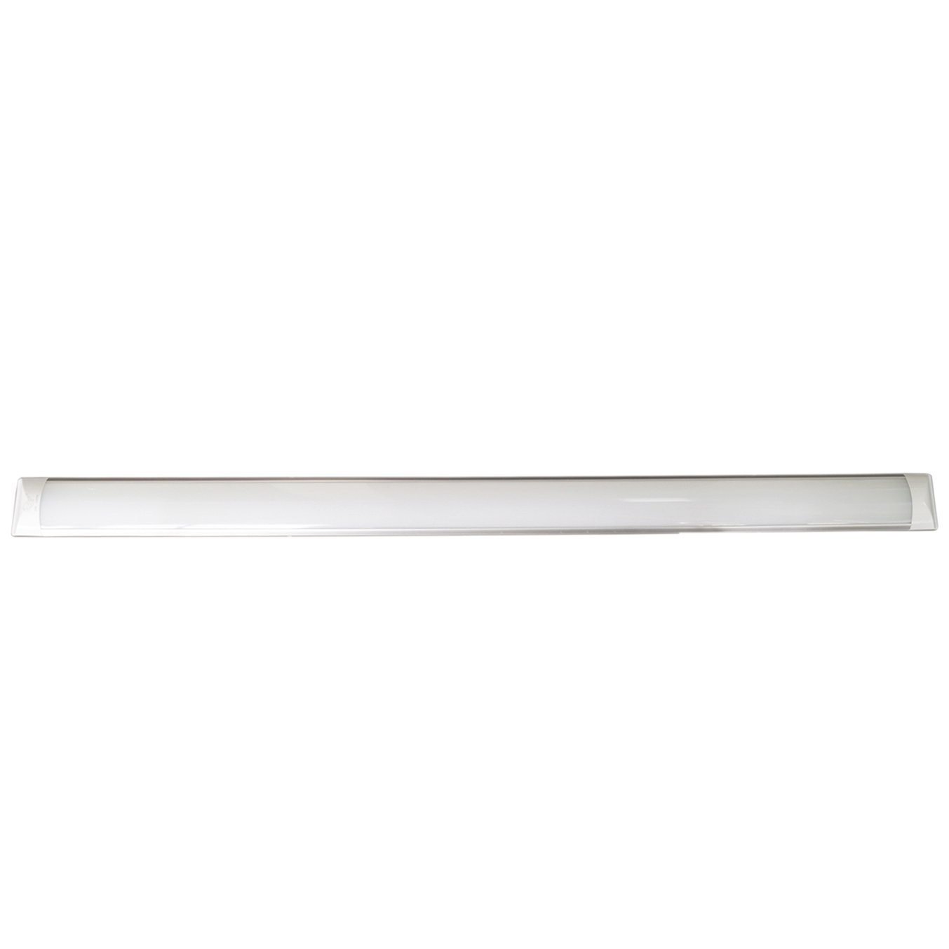 Plafoniera led da soffitto 40W 4000k IP65 1200mm