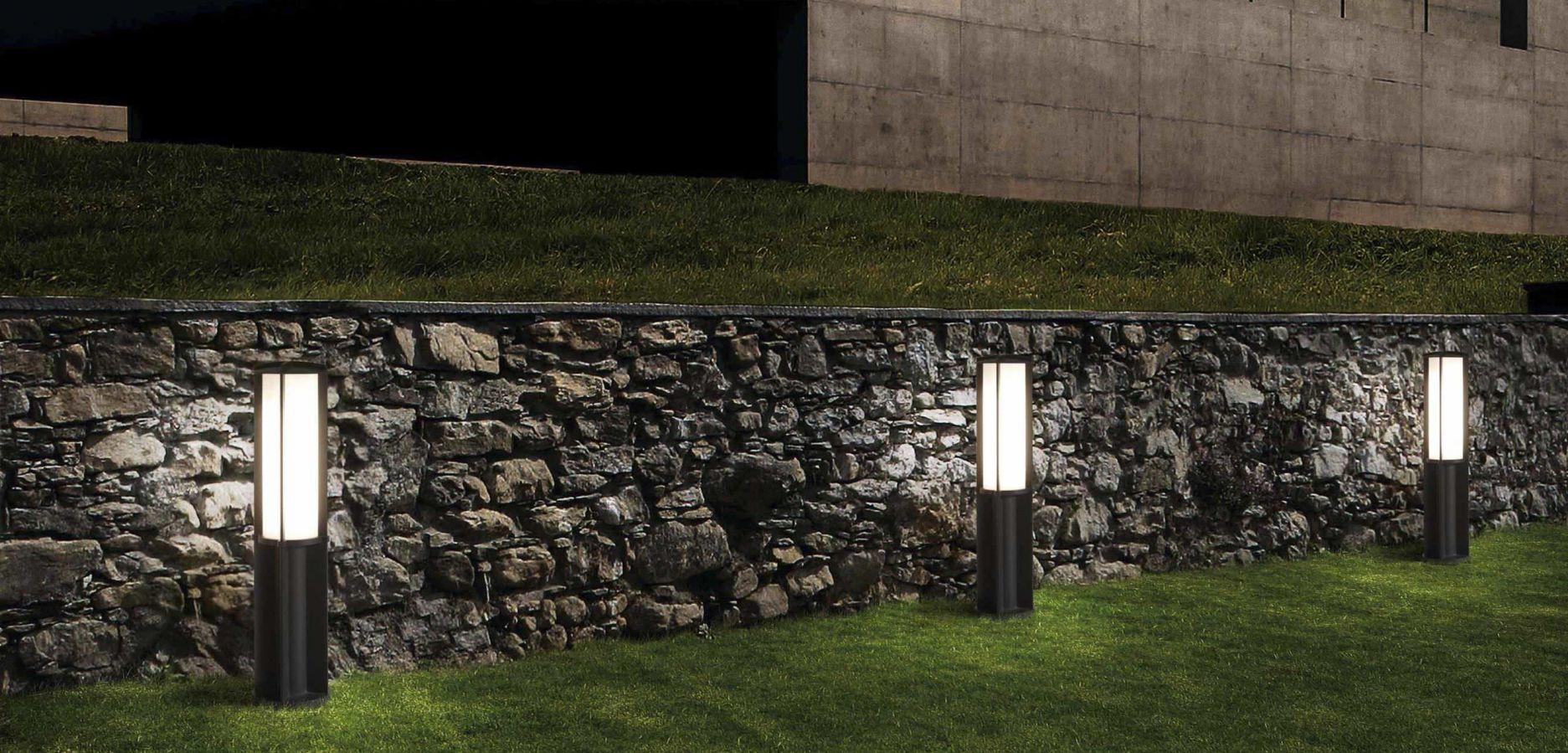 Popolari esempi illuminazione giardino ridipingere for Esempi giardino