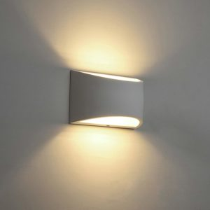 Applique Moderno da Parete Interno, Lampada da Parete Modern...