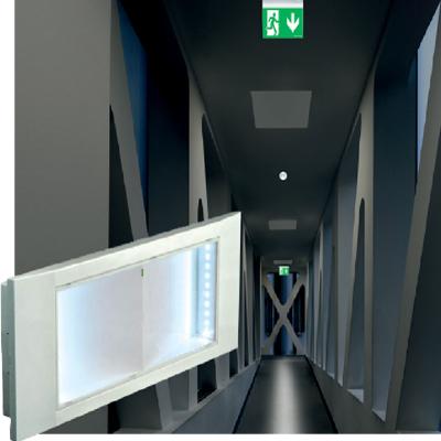 LAMPADE EMERGENZA LED