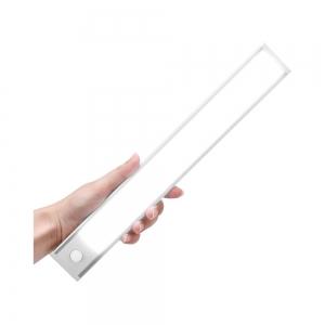Barra Led con sensore ricaricabile USB con ganci magnetici
