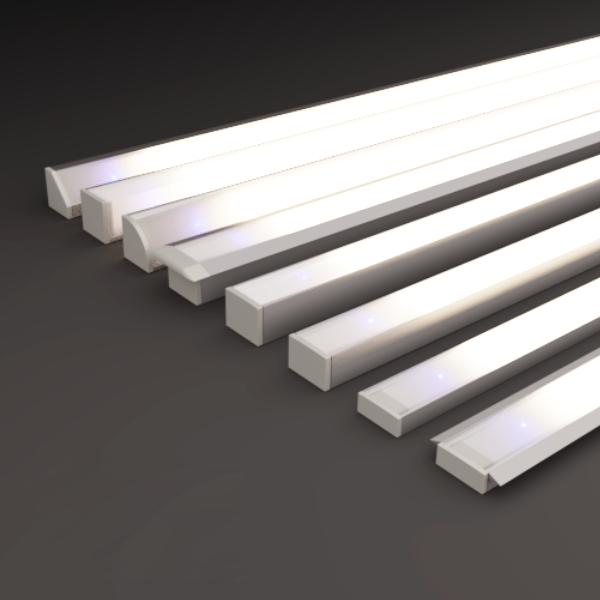 Barre LED su Misura