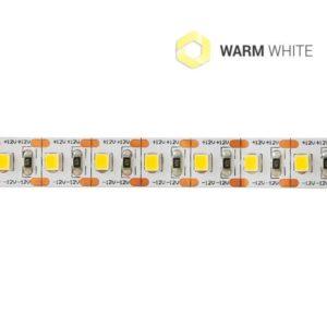 Striscia Led 5mt 24V 100W Led Singolo Taglio 10000 lumen IP2...