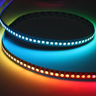 RGB - Multicolori 12V / 24V